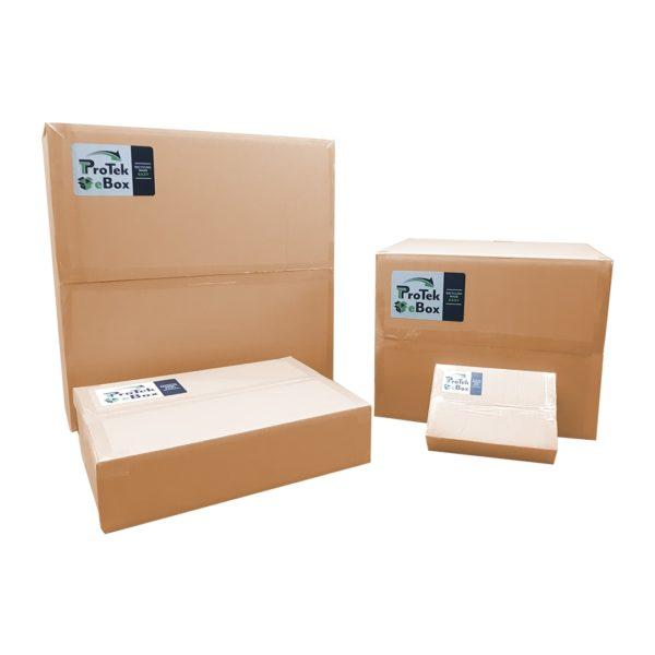 All Box Sizes