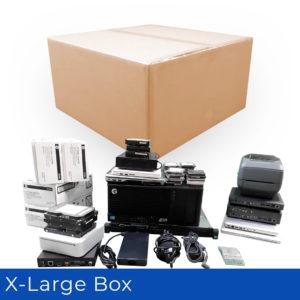 XLarge Box